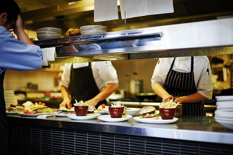 Hour Restaurants South Suburbs