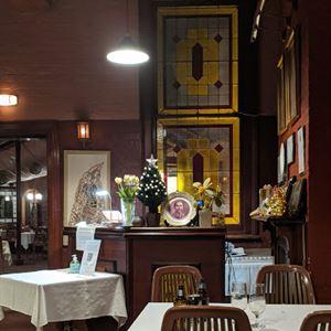 The Manyeea Thai Restaurant