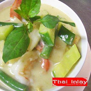 Thai Inlay