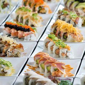 Aisuru Sushi Bar