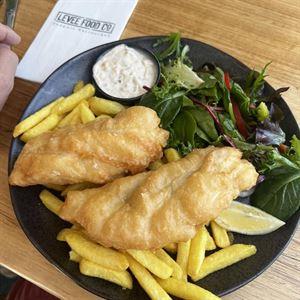 Levee Food Co
