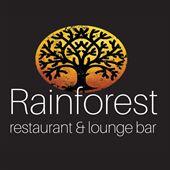 Rainforest Restaurant & Lounge Bar at Thunderbird Park