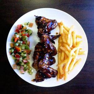 Limor's Restaurant