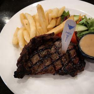 Graziers Steakhouse