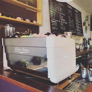Beaudesert Cafe & Mangiamo Italian
