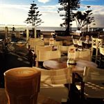 Outback Cafe Magnetic Island