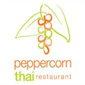 Peppercorn Thai Restaurant Logo