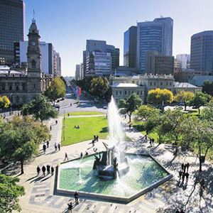 Adelaide Walking Tours