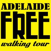 Adelaide Walking Tours Logo