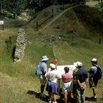The Barossa Goldfield Trail
