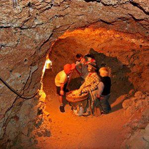 Miner's Heritage