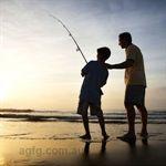 Fishing in Eyre Peninsula