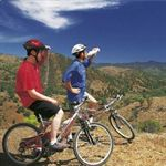 Cycling Trails in Flinders Ranges and Outback SA
