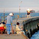 Fishing in Esperance