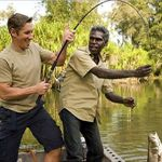 Fishing in Kakadu/Arnhem Land