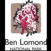 Ben Lomond National Park Logo