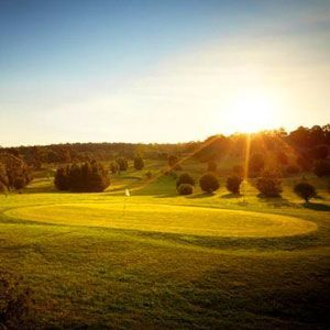 Golfing in the Macedon Ranges and Spa Country