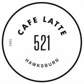 Cafe Latte 521