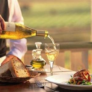 Food & Wine in McLaren Vale