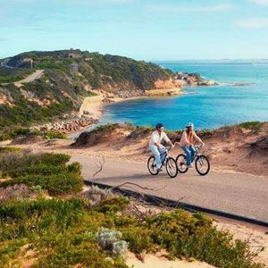 Cycling Trails in Mornington Peninsula