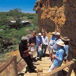 Ngaut Ngaut Aboriginal Site