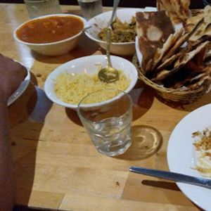 Sheesh Mahal Indian Restaurant