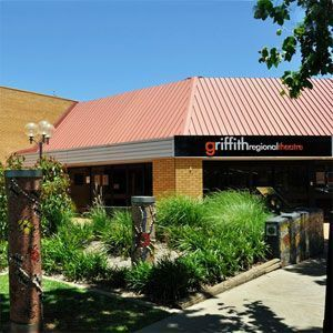 Griffith Regional Theatre