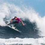 Surfing on the Southwest and Margaret River