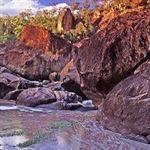 Auburn River National Park