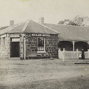 Keilor Hotel