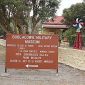 Bublacowie Military Museum
