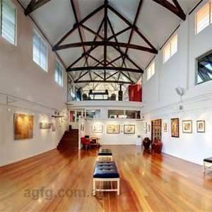 Milk Factory Gallery & Exhibition Space