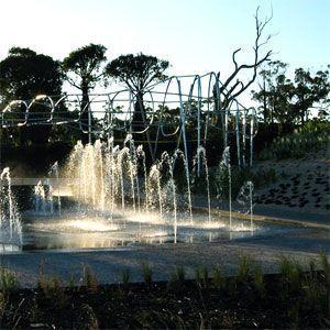 Mount Penang Gardens
