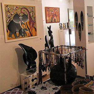 Sanaa Afrika Art Gallery