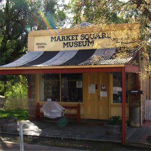 Market Square Museum