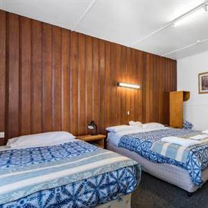 Nation Wide Motel