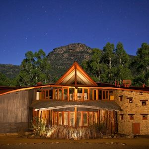 Brambuk National Park and Cultural Centre