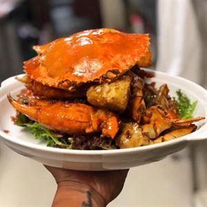 China T Restaurant