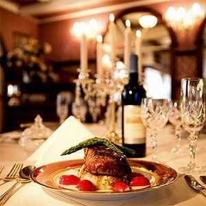 Titanic Theatre Restaurant