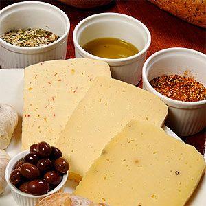 Blue Bay Cheese