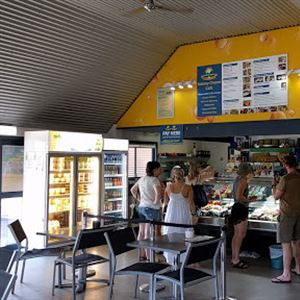 Maleny Cheese Cafe