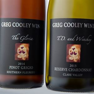 Greg Cooley Wines
