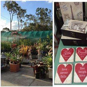 Hoya Garden Cafe