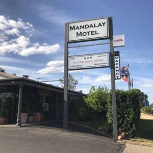 Mandalay Motel