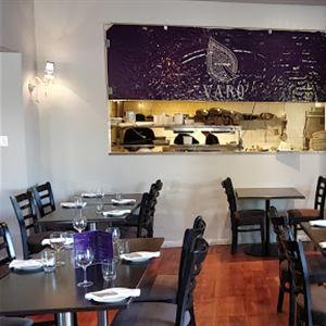 VARQ Restaurant