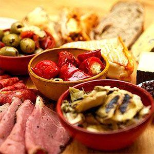 Ambarella Fine Foods