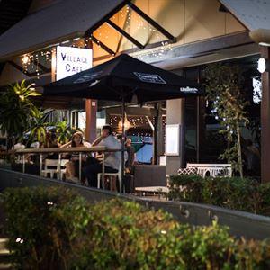 Village Cafe Restaurant & Bar