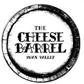 The Cheese Barrel at Olive Farm Wines Logo