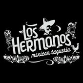 Los Hermanos at Little Hop Logo