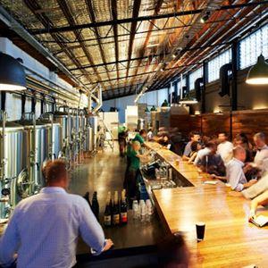 Green Beacon Brewing Co